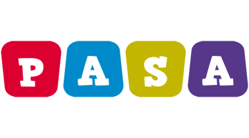 Pasa kiddo logo