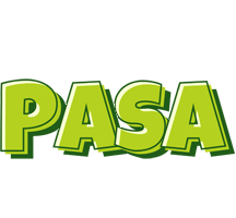 Pasa summer logo