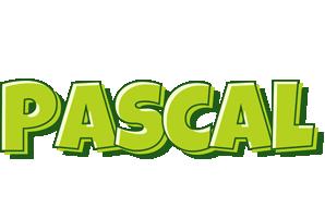Pascal summer logo