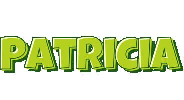 Patricia summer logo