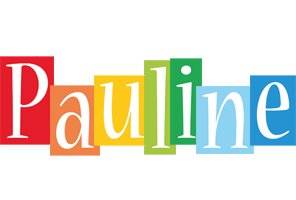 Pauline colors logo