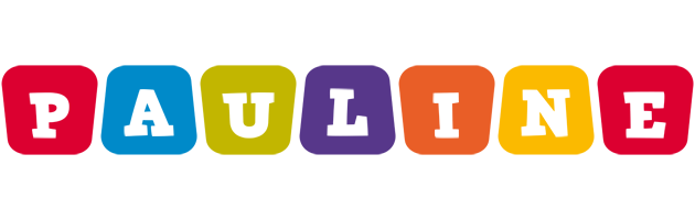 Pauline kiddo logo