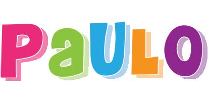 Paulo Logo | Name Logo Generator - I Love, Love Heart ...