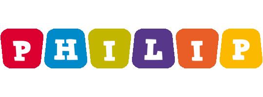 Philip kiddo logo