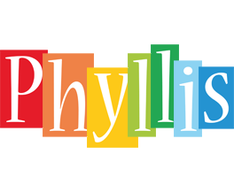 Phyllis colors logo