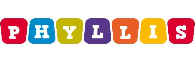Phyllis kiddo logo