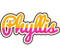 Phyllis smoothie logo