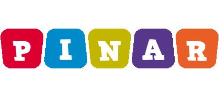 Pinar kiddo logo