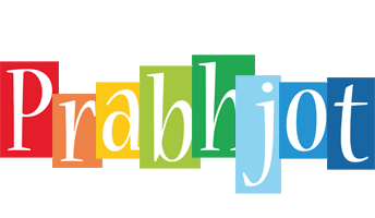 Prabhjot colors logo