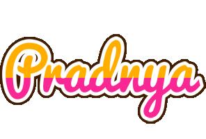 Pradnya smoothie logo