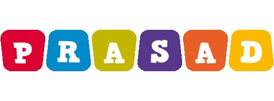 Prasad kiddo logo