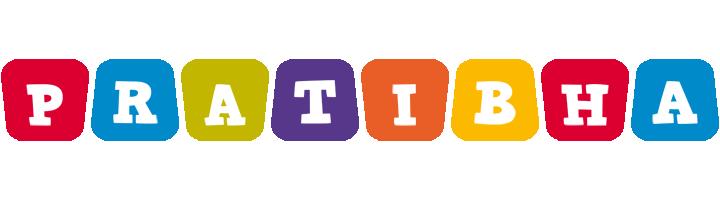 Pratibha kiddo logo