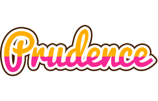 Prudence smoothie logo