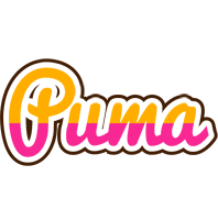 Puma smoothie logo