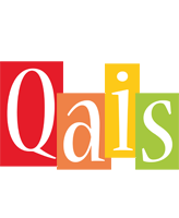 Qais colors logo