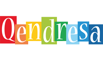 Qendresa colors logo