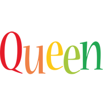 Queen birthday logo