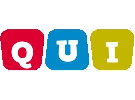 Qui kiddo logo