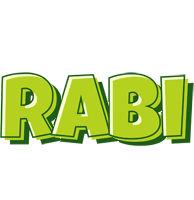 Rabi summer logo