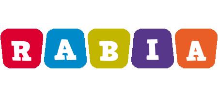 Rabia kiddo logo