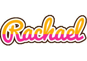 Rachael smoothie logo