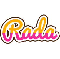 Rada smoothie logo