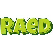 Raed summer logo