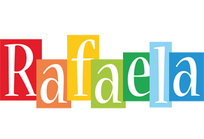 Rafaela colors logo