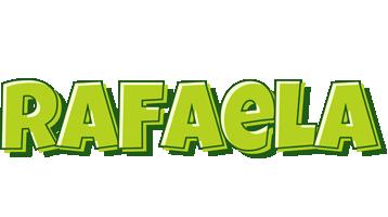 Rafaela summer logo