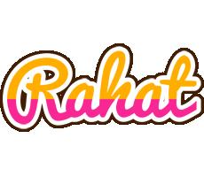 Rahat smoothie logo