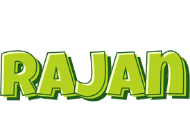Rajan summer logo