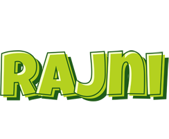 Rajni summer logo