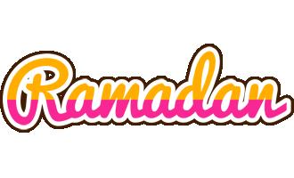 Ramadan smoothie logo