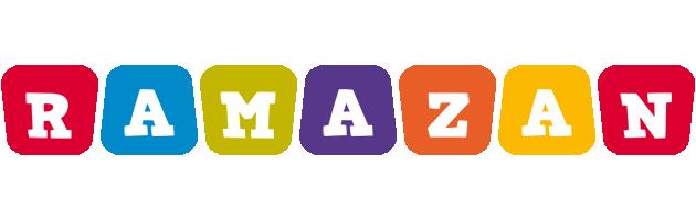 Ramazan kiddo logo