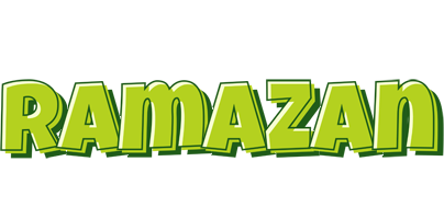 Ramazan summer logo
