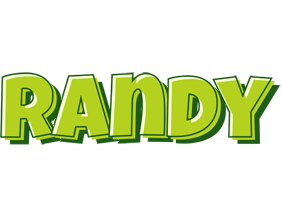 Randy summer logo