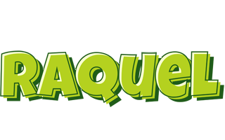 Raquel summer logo
