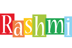 Rashmi colors logo
