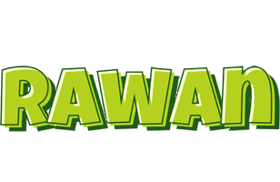 Rawan summer logo