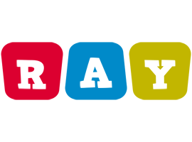 Ray kiddo logo