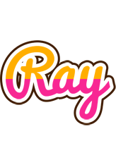 Ray smoothie logo