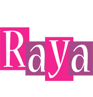 raya logo whine style our raya logos can be used for whatever you need ...