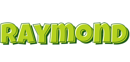 Raymond summer logo