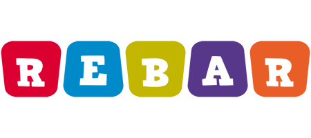Rebar kiddo logo