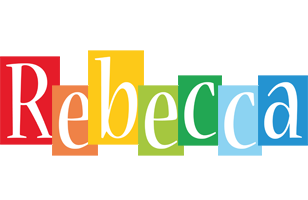 Gallery For gt Rebecca Name