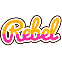 Rebel smoothie logo