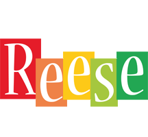 Reese colors logo