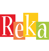 Reka colors logo