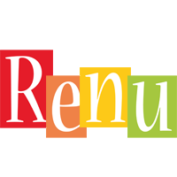Renu colors logo