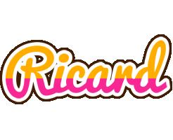 Ricard smoothie logo